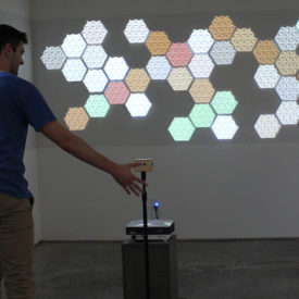 Hex Light Matrix